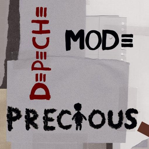 Precious - Mute BONG 35