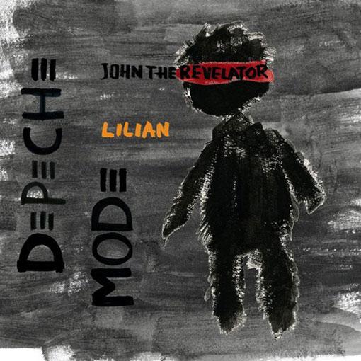 John The Revelator / Lilian - Mute BONG 38