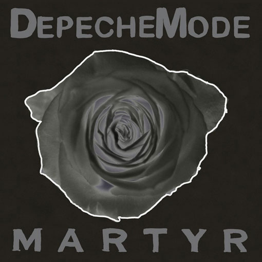 Martyr - Mute BONG 39