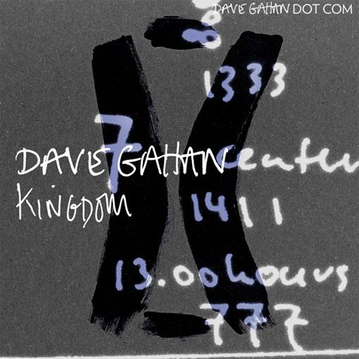 Dave Gahan - Kingdom L12 Mute393