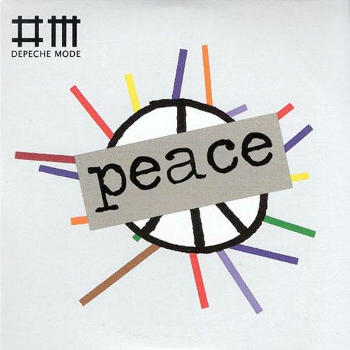 Peace - Bong41