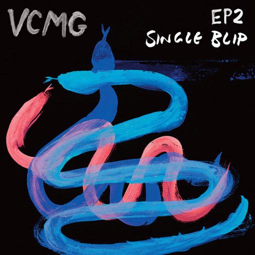 VCMG EP2 Single Blip
