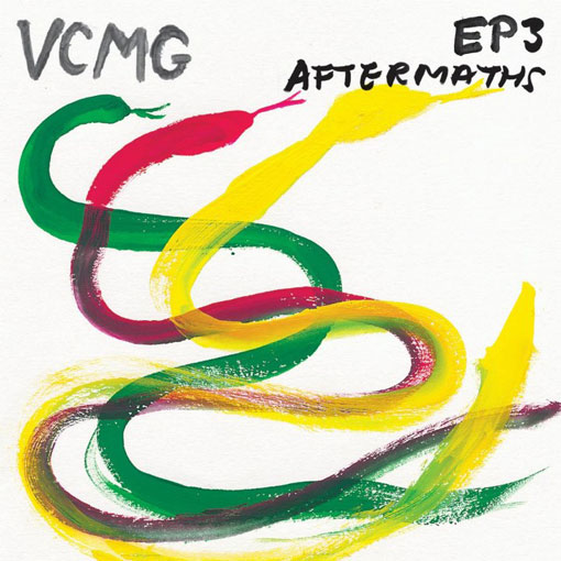 VCMG EP3 Aftermaths