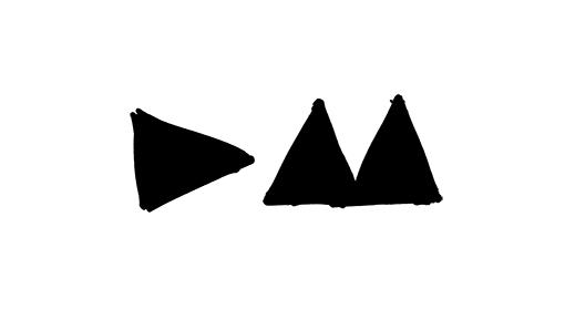 Depeche Mode Logo 2013 1000+ images about DM ...