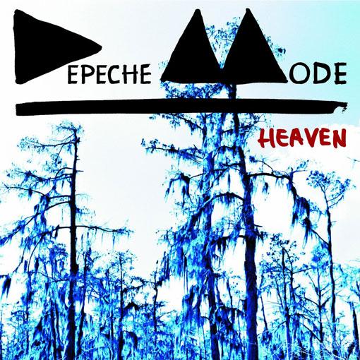 'Heaven' CD Maxi Single