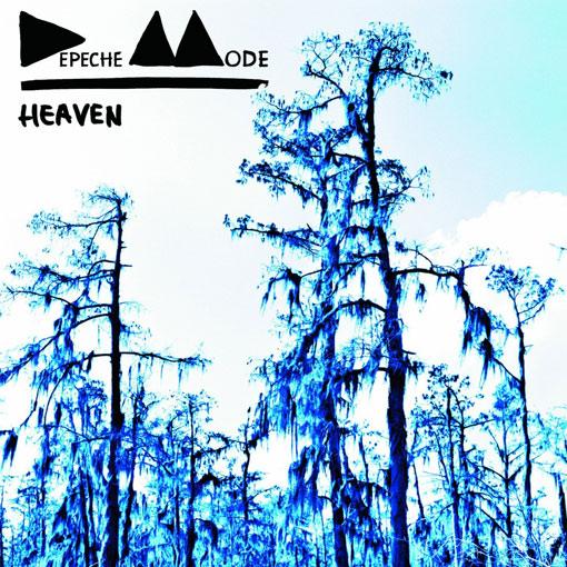 'Heaven' CD Single