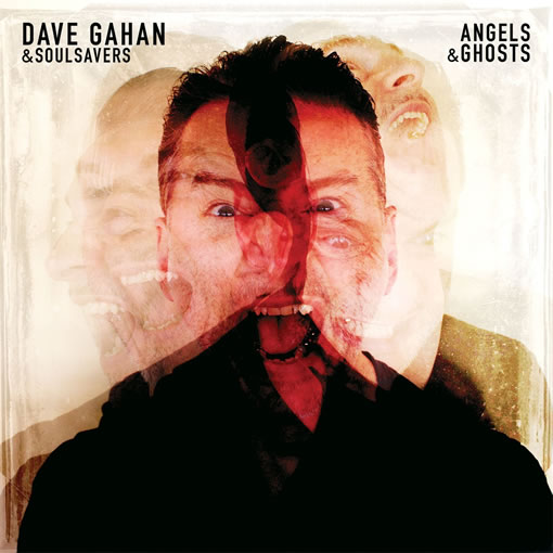 Dave Gahan & Soulsavers - 'Angels & Ghosts'