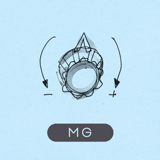 Martin L. Gore - MG EP