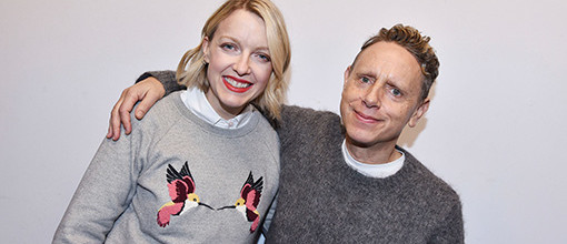 d19e73ae Depeche Mode's Martin Gore chats to BBC Radio 6 Music's Lauren Laverne  ahead of their hotly anticipated gig at the iconic Barrowland Ballroom in  Glasgow.