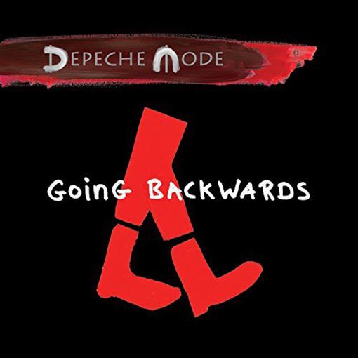 Depeche Mode - Going Backwards