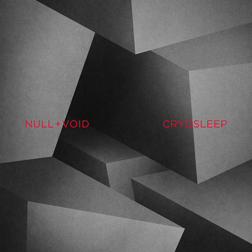 Cryosleep by Null + Void